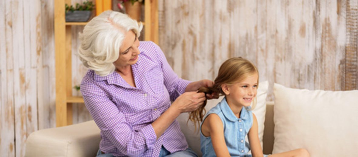 Ecco 7 Falsi miti sui capelli da sfatare - Giuseppe Zannone 641333164295